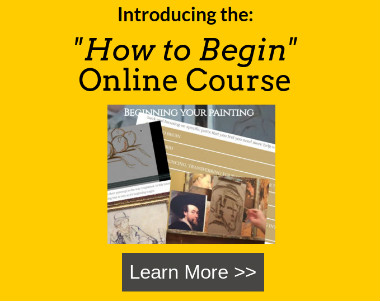 how to begin course