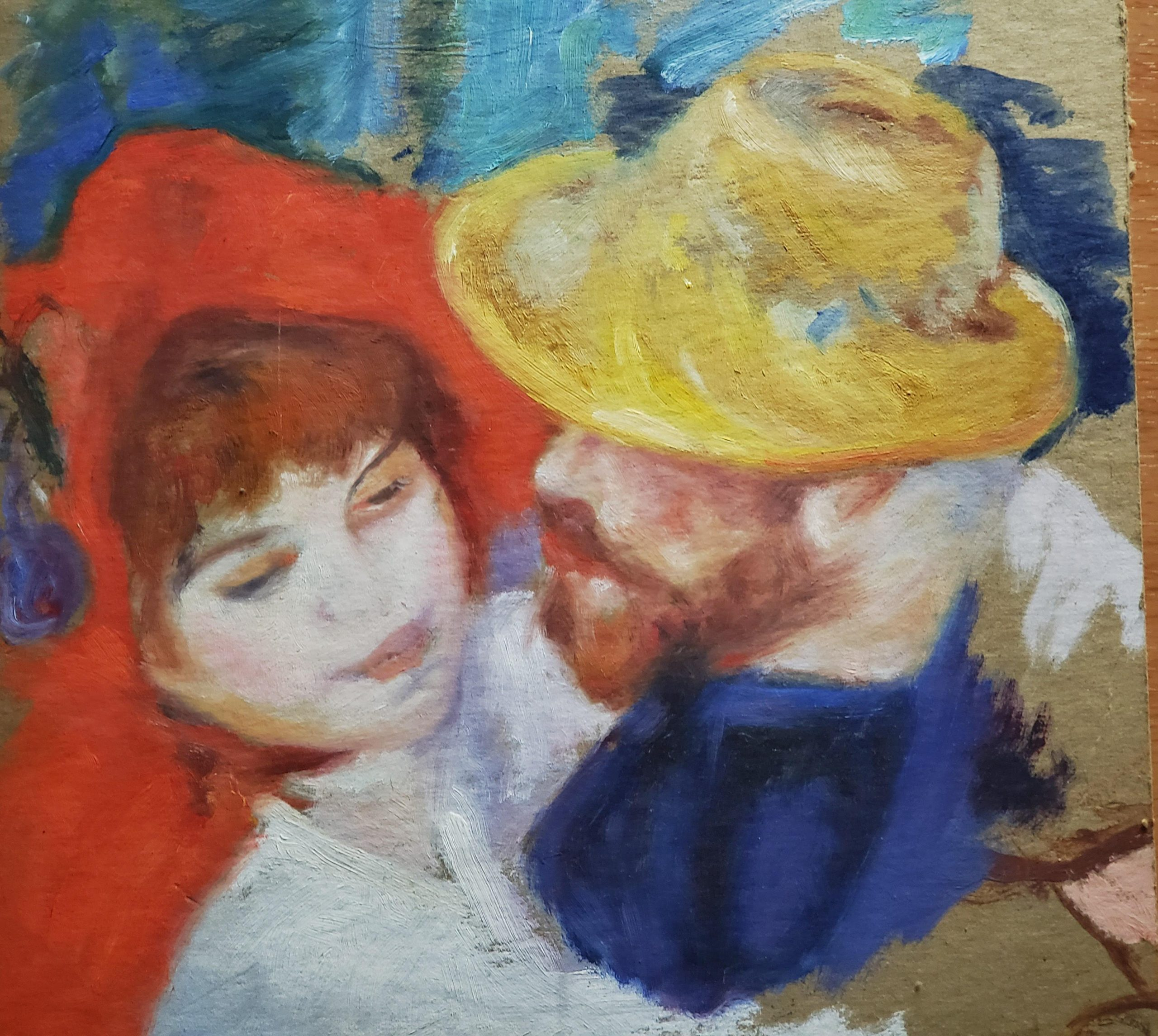 copy of renoirs dance at bougival